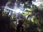 Фун-Фун: увидеть снова солнце и подышать свежим воздухом во общем много новых ощущений.
