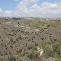 Так выглядит большая часть Кипра