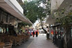 Улица Лидра