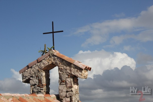Вуду - одна из разновидностей католицизма