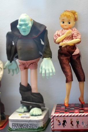 Музей игрушек