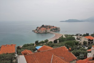 Св. Стефан, Будва, Черногория