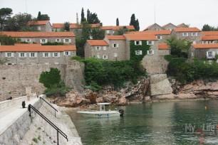 Остров Св. Стефан
